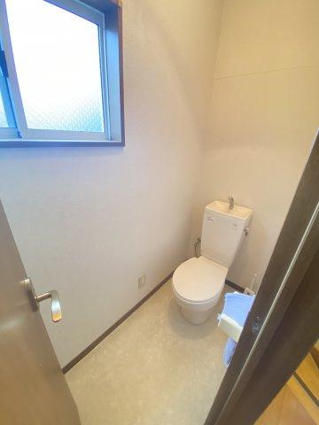 【トイレ】★☆人気急上昇中の厚木エリアの中古戸建物件☆★