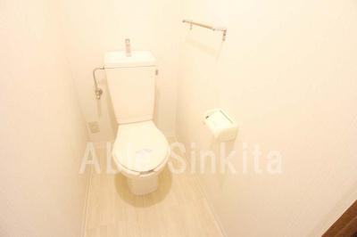 【トイレ】セントラルパーク東三国
