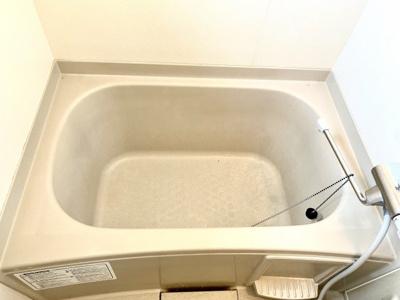 【浴室】ラ・プリモーダ