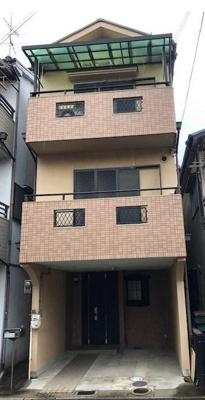 【外観】東大阪市松原2丁目中古一戸建