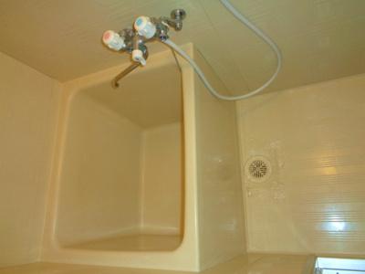 【浴室】パールハイムアビコ
