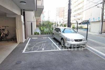 【その他】ジュネス新大阪レジデンス