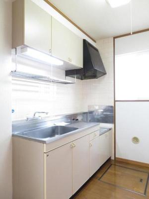 【キッチン】ウエストコートC