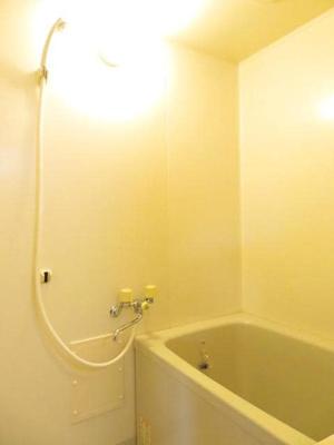 【浴室】ウエストコートC