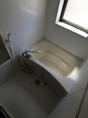 【浴室】グランコート久万ノ台A・B棟
