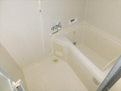 【浴室】グリーンハイムC棟