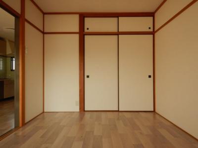 福島 エスパシオβ 1LDK 洋室