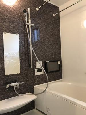 浴室:当社施工例