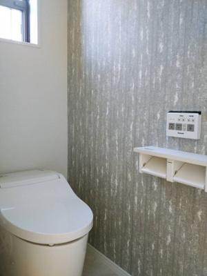 トイレ:当社施工例