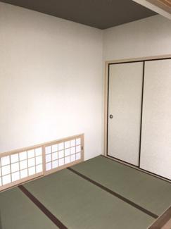 和室:当社施工例