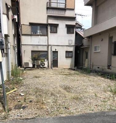 【外観】東大阪市上小阪3丁目新築一戸建