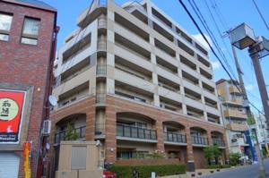 ハイネスクラウズ宝塚駅前の画像