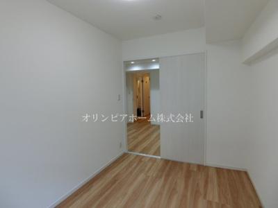 【洋室】ユニーブル錦糸町 2階 リ ノベーション済