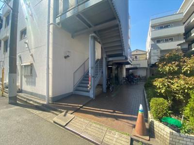 【その他】ユニーブル錦糸町 2階 リ ノベーション済