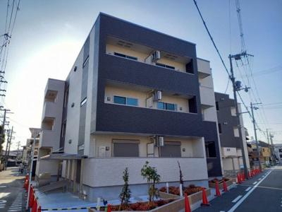 【外観】フジパレス滝井元町Ⅱ番館