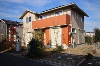 大和ハウス施工 平成26年9月新築 3LDK♪敷地内2台駐車可能(縦列駐車)!!