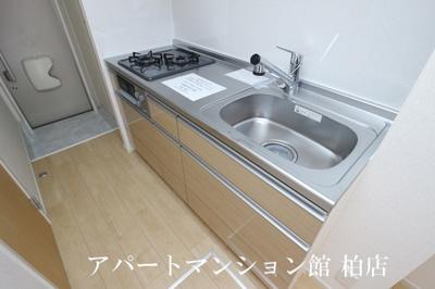 【キッチン】N.南流山