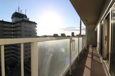 【展望】西宮グリーンマンション1号館