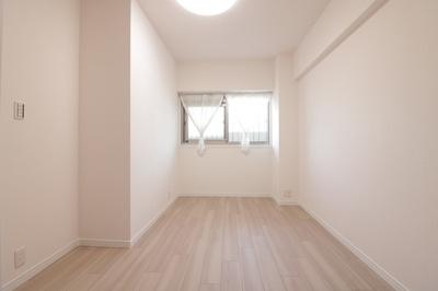【寝室】西宮グリーンマンション1号館
