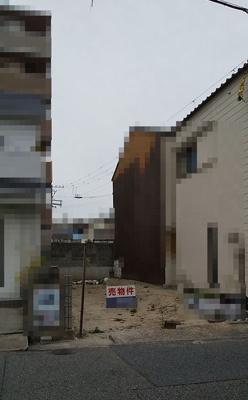 【その他】神戸市垂水区西舞子4丁目 土地