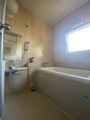 【浴室】けやき台2丁目 中古住宅