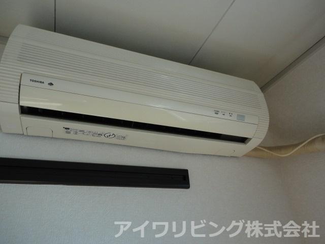 エアコン完備【メゾンドPOST】