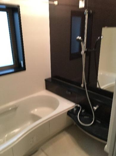 【浴室】高須1