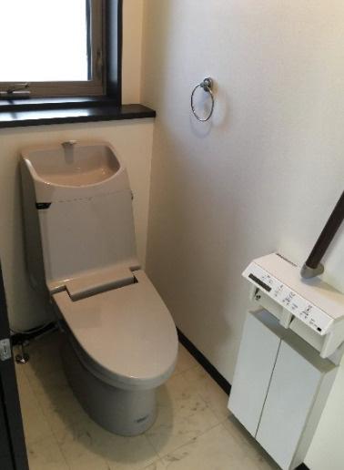【トイレ】高須1