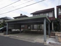 鳥取市美萩野四丁目戸建ての画像