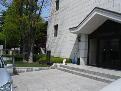 青山熊野神社ビル
