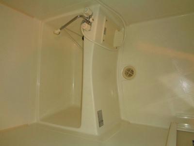 【浴室】プランドール住吉