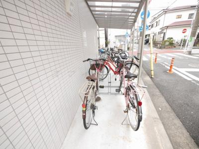 【駐車場】BLDG110