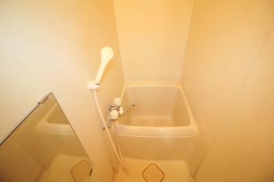 【浴室】セランジュ豊中