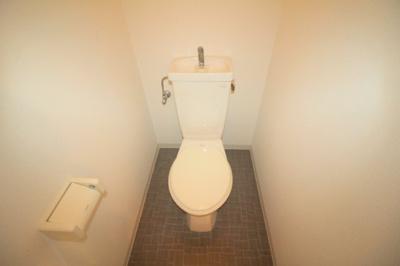 【トイレ】セランジュ豊中