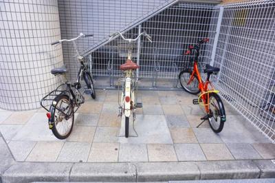 【駐車場】ローレルステート松屋町