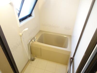 【浴室】第2山幸マンション