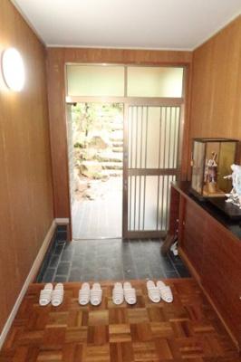 【浴室】熱海市梅花町 戸建住宅