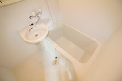 【浴室】グリーンヒルⅡ