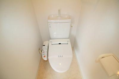 【トイレ】グリーンヒルⅡ