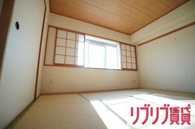 【寝室】青葉の森公園通り5号棟