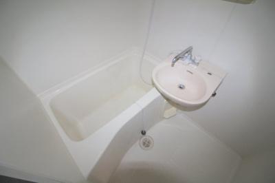 【浴室】プチハイツ服部