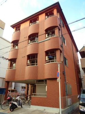 【外観】アビコ88マンション