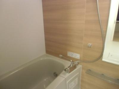 浴室換気乾燥&追い焚き機能付お風呂