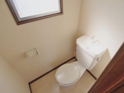 【トイレ】サンシャイン長岡