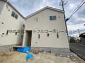 神戸市垂水区神和台2丁目1号棟 新築一戸建 仲介手数料無料!の画像