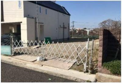 【参考プラン】松園町A 1号地 売土地