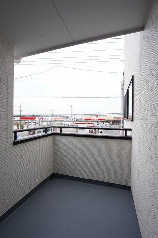 2号棟 完成しました!本日、建物内覧できます。住ムパルまでお電話下さい!