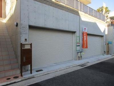 【駐車場】神戸市垂水区西舞子8丁目 新築戸建
