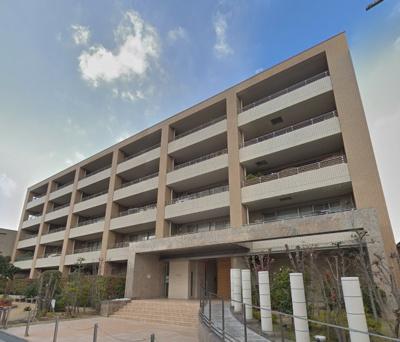 【現地写真】 鉄筋コンクリート造5階建て♪ 総戸数87戸♪