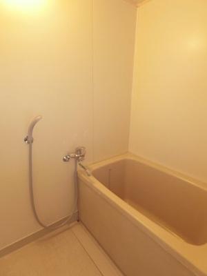 【浴室】第一フラワーパレス